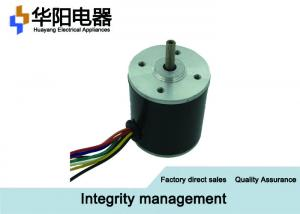 China 36BL Three Phase Brushless Motor , High Speed Micro DC Motor For Stage Lighting on sale