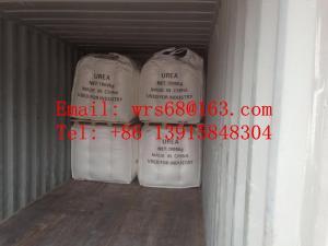 China PP によって編まれる生地は 1 トンの大きさ化学工業のための食品等級との防水を袋に入れます on sale