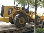950gc Caterpillar Front Wheel Loader Low Fuel Consumption Easy To Operate