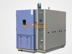 China High High Altitude Test Chamber Low Pressure Simulation Environmental Climatic Test Chamber on sale