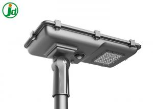 China Waterproof Auto Intensity Controlled Solar LED Street Light Convenient Installation on sale