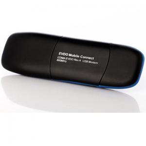 Rev A Modem, CDMA2000/CDMA1X de 3G EVDO, apoya OS de MS Windows 7/Vista/Mac/Android, Voice/SM