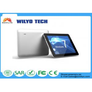 China WW102 10 inch Rugged Tablet Pcs, Tablet With Keyboard Windows 1280x800 IPS 32gb 5.0Mp on sale