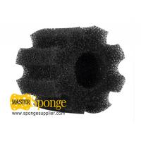 China reticulated polyurethane foam filter on sale