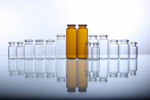 Quality tubular vial for sale