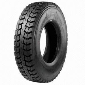 China 12.00R24TRUCK TIRE on sale