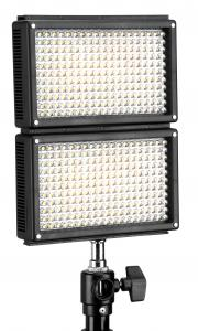 China High Power Portable LED Lighting Camera LED Light Panel Long Lifetime on sale