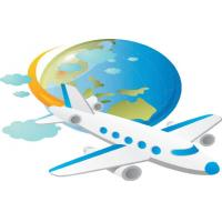 TG OZ AY air Freight Forwarder Agent Logistics from HK to US / Europe