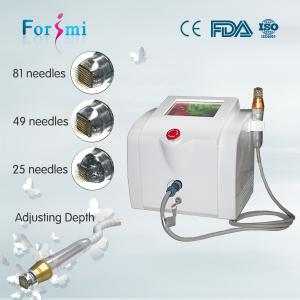 China China Largest Manufacturer !!! New Arrival 200W Fractional Microneedle RF Machine on sale