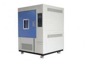 China Temperature and Humidity Test Chamber for Calibrating -70C upto 150C high and low temperature humidity test cabinet on sale