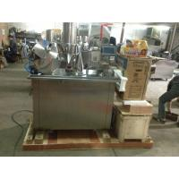 China High Efficient Semi Automatic Capsule Filling Machine Widely Used Simple Operation on sale