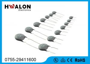 Quality 5D20 Inrush Current Limiter Resistor NTC Thermistor Resistance For UPS Power for sale
