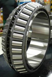 China Chinese manufacturer suppply l44543 inch taper roller bearing on sale