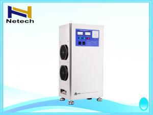 China 5g 10g Air Source Ozone Generator Water Purification Water Treatment Equipment on sale
