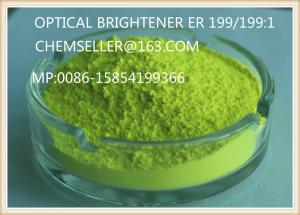 China optical brightener ER-I 199 on sale