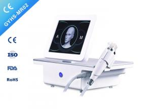 China Professional Skin Resurfacer Machine Stimulating Collagen Protein Hyperplasia on sale