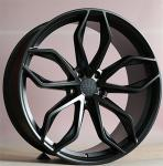 Flow Forming 17 18 19 inch Forged Car Wheels