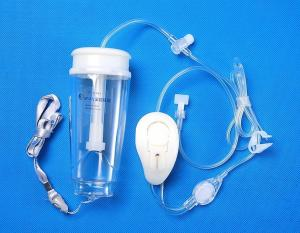 China Disposable Infusion Pump with PCA Administration Set on sale