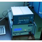 он-лайн автоматическая система испытания озона