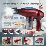 El mejor aspirador del vapor SE-VSC-01-01
