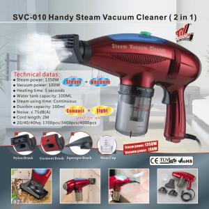 China Best Steam Vacuum Cleaner SE-VSC-01-01 on sale