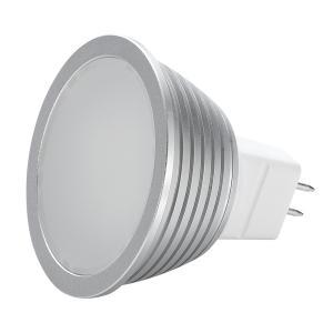 China 6W Spiral Shape Design GU10 LED Spotlights Long Life Span High Power Led Spot Light Bulbs on sale