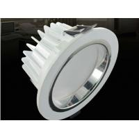 30W - 40W Dimmable LED Downlight 80 CRI COB Down Light With RoHS