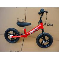 Children first training balance bike/push balance bike aluminium frame/small balance bicycle for toddlers 2 years old