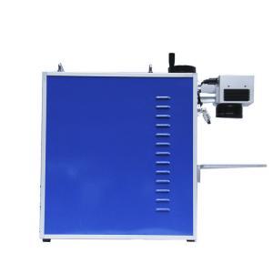 China Providing Samples ODM Sunny Galvanometer 3d Laser Machine Mini Laser Marking Machine on sale