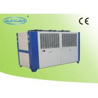 Durable Absorption Air Cooled Water Chiller With 379 - 675 KW Cooling Capacity