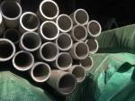 Duplex Stainless Steel Seamless Tube S31803 / S32205 / S32750 / 1.4410 / 1.4462