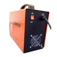 Energy Efficiency Metal MMA Inverter Welding Machine 200A CKD Service