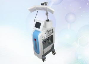 China 500w 7 in1 Microdermabrasion Machine for  Acne Treatment , Skin Rejuvenation Machine on sale