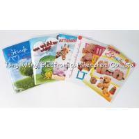Lovely Musical happy birthday customized greeting cards with sound