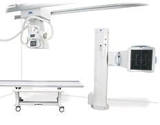China 15 X-Series Portable Digital X Ray Delivers Motorized DR System For All X-ray Imaging Deed on sale