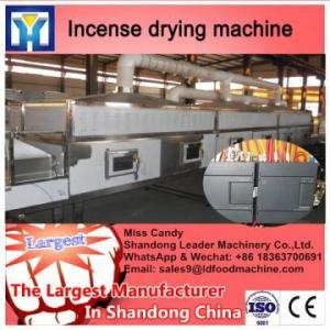 China Air Circulation vegetable drying machine/ cassava chips dehydrator with energy saving water to water heat pump on sale