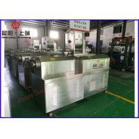 Automatic Bread Crumbs Food Production Equipment For Frying Chicken , Bread Crumb Grinder