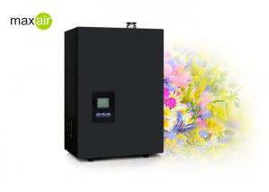 China Metal 1000m2  HVAC electric air fresheners for the home hotel lobby scent machine silent working on sale