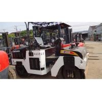 XCMG used road roller with high quality XMR60S