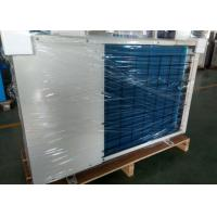 China Air To Water Heating System Monobloc Air Source Heat Pump 5KW High Efficiency on sale