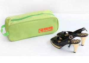 China Travel storage bag sunroof visible shoes storage bag waterproof breathable shoes bag on sale
