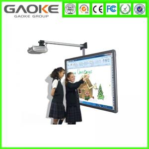 China Free Software Interactive Whiteboard for Smart Classroom on sale