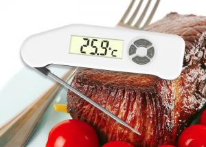 China C/F Switchable Digital Kitchen Thermometer Meat Core Temperature Probe With Illuminated Display on sale