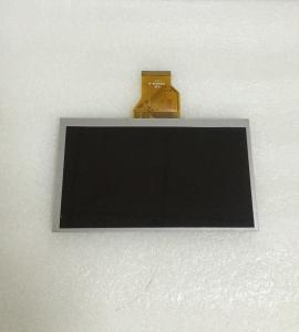 China 2017 hot selling AT065TN14 INNOLUX 6.5 small vga lcd monitor best quality color TFT LCD module  for digital photo frame on sale
