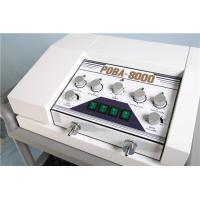 China Blood Circulation Breast Vacuum Pump Machine Breast Shape Correcting OEM / ODM on sale