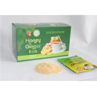 Premium Chinabia Honey Ginger Tea(18g*10*5 pieces) for Sale With Cost Price for  Anti-cold and Anti-fever