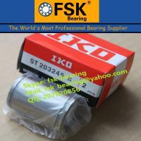 China Linear Motion Bearings Ball Bushings Japan IKO ST203245B Size 20*32*45mm on sale