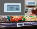 COMER hot sale electronic shelf label /price tag/price label