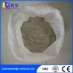 CA 80 Castable Refractory Cement Used in Machinery Processing , High Thermal Stability