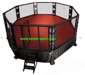 China MMA cage, boxing ring, boxing arena, oem accepted on sale